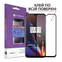 Стекло защитное MakeFuture OnePlus 6T Full Cover Full Glue (MGF-O6T)