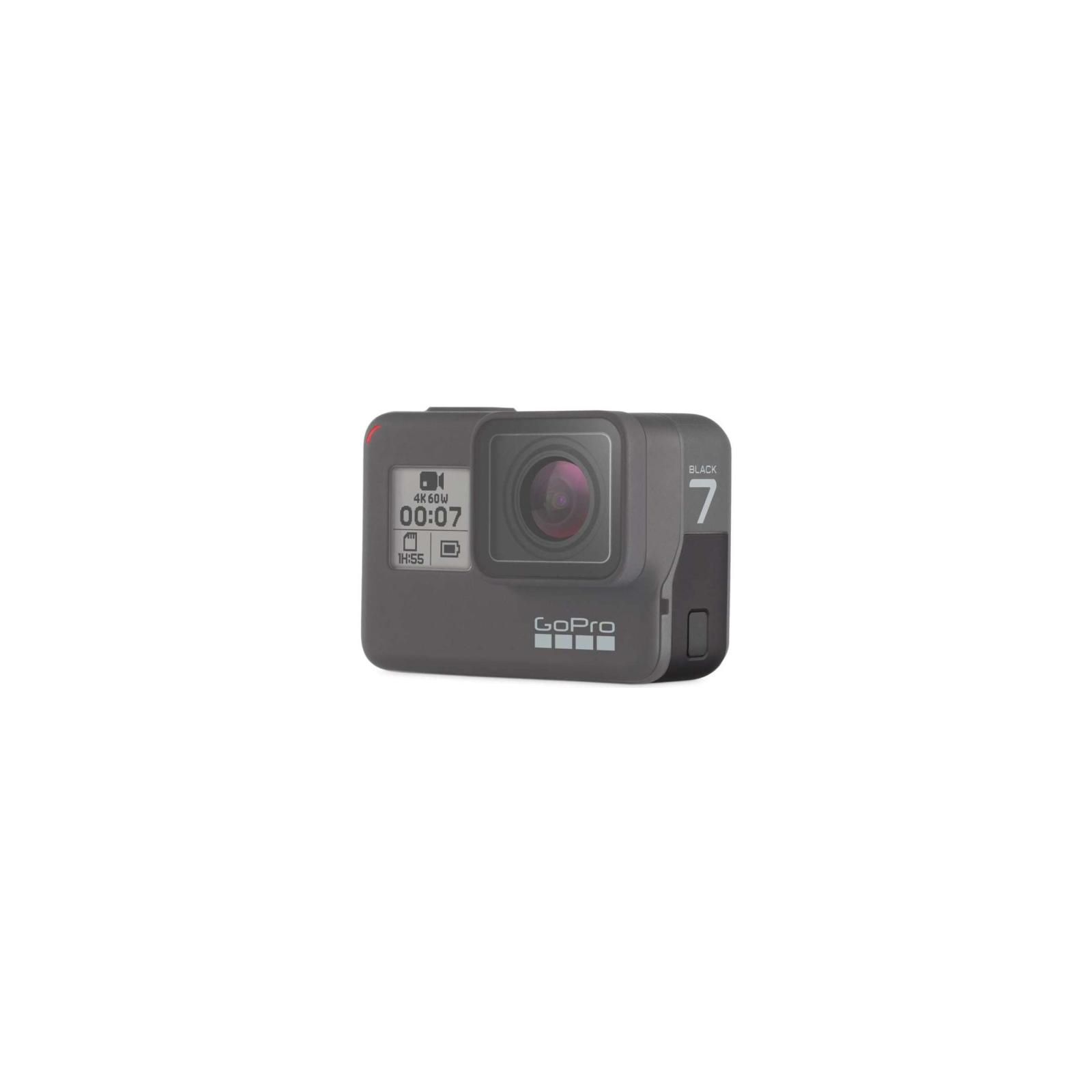 Аксессуар к экшн-камерам GoPro Replacement Door HERO7 Black (AAIOD-003)