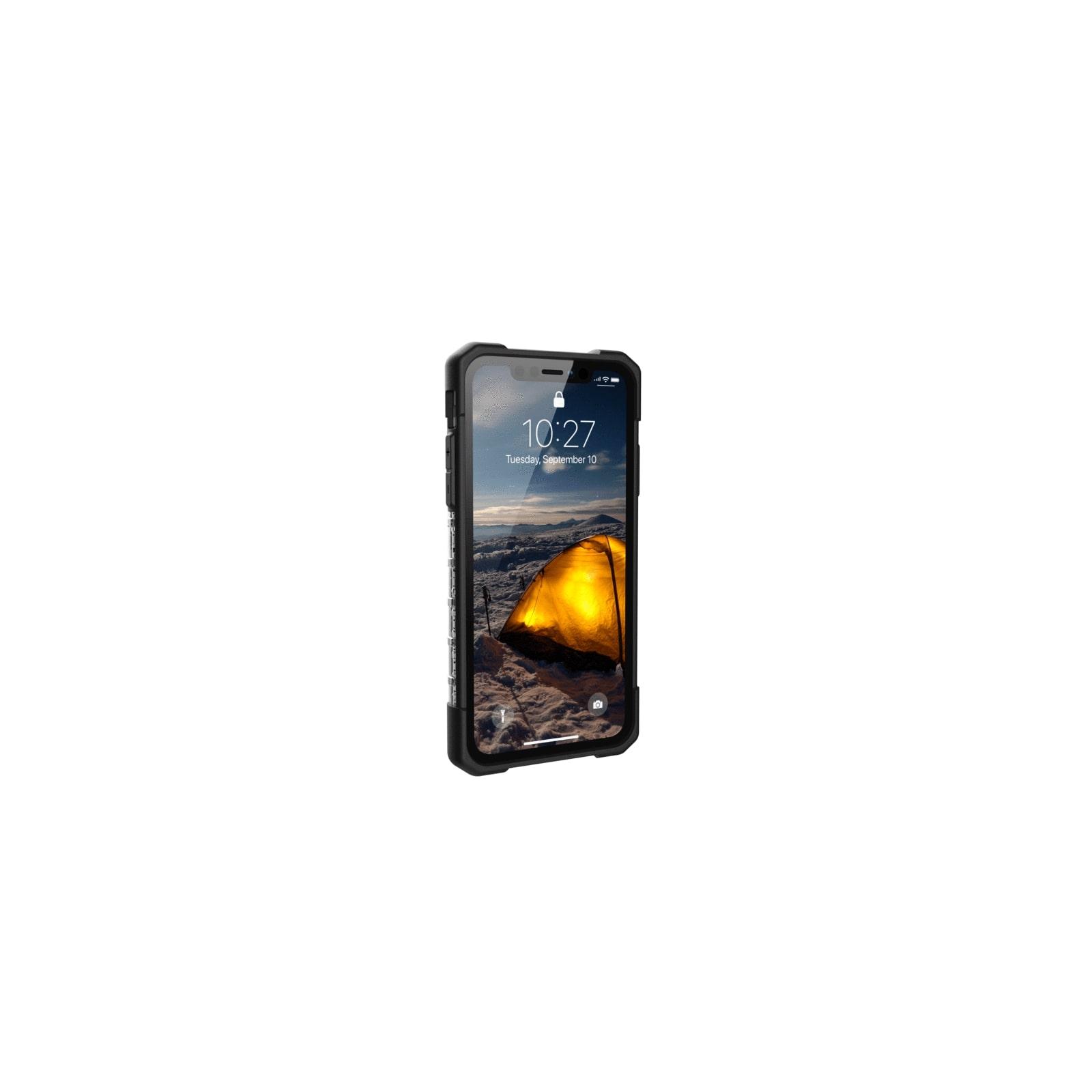 Чехол для моб. телефона Uag iPhone 11 Plasma, Ash (111713113131) изображение 5