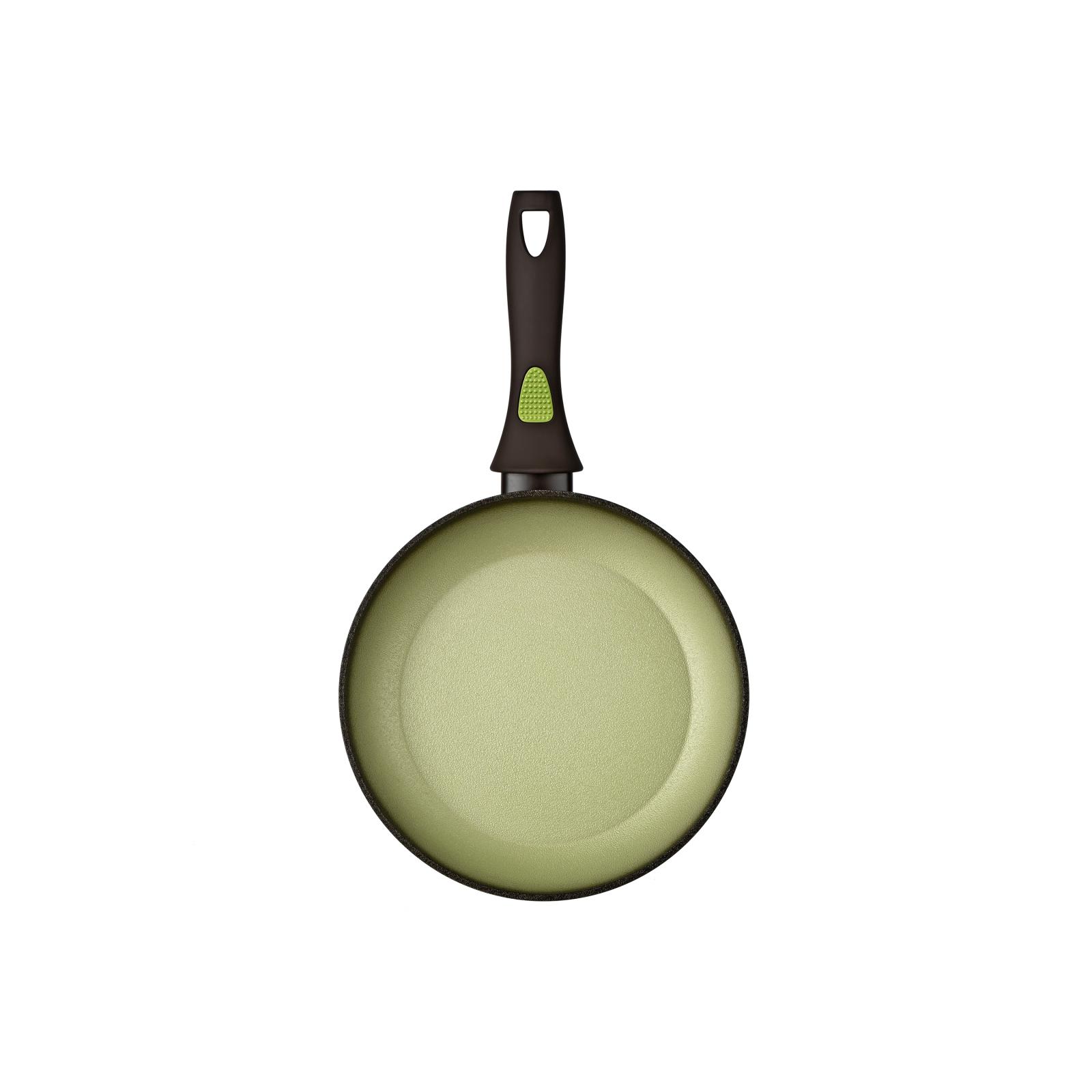 Сковорода Ardesto Avocado 22 см (AR2522FA) изображение 2