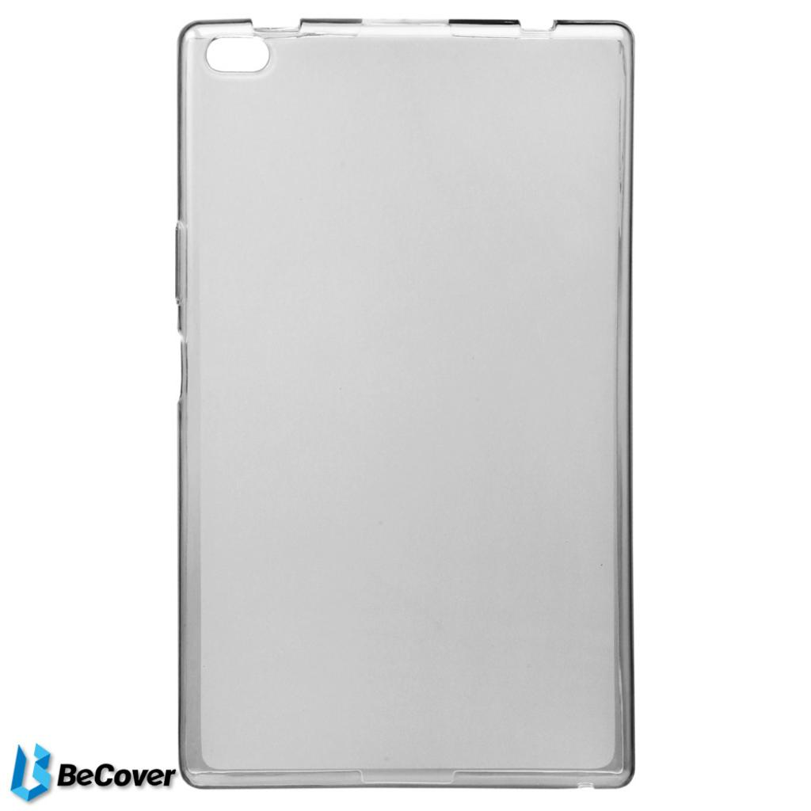 Чехол для планшета BeCover Lenovo Tab 4 8.0 TB-8504 Transparancy (701743)
