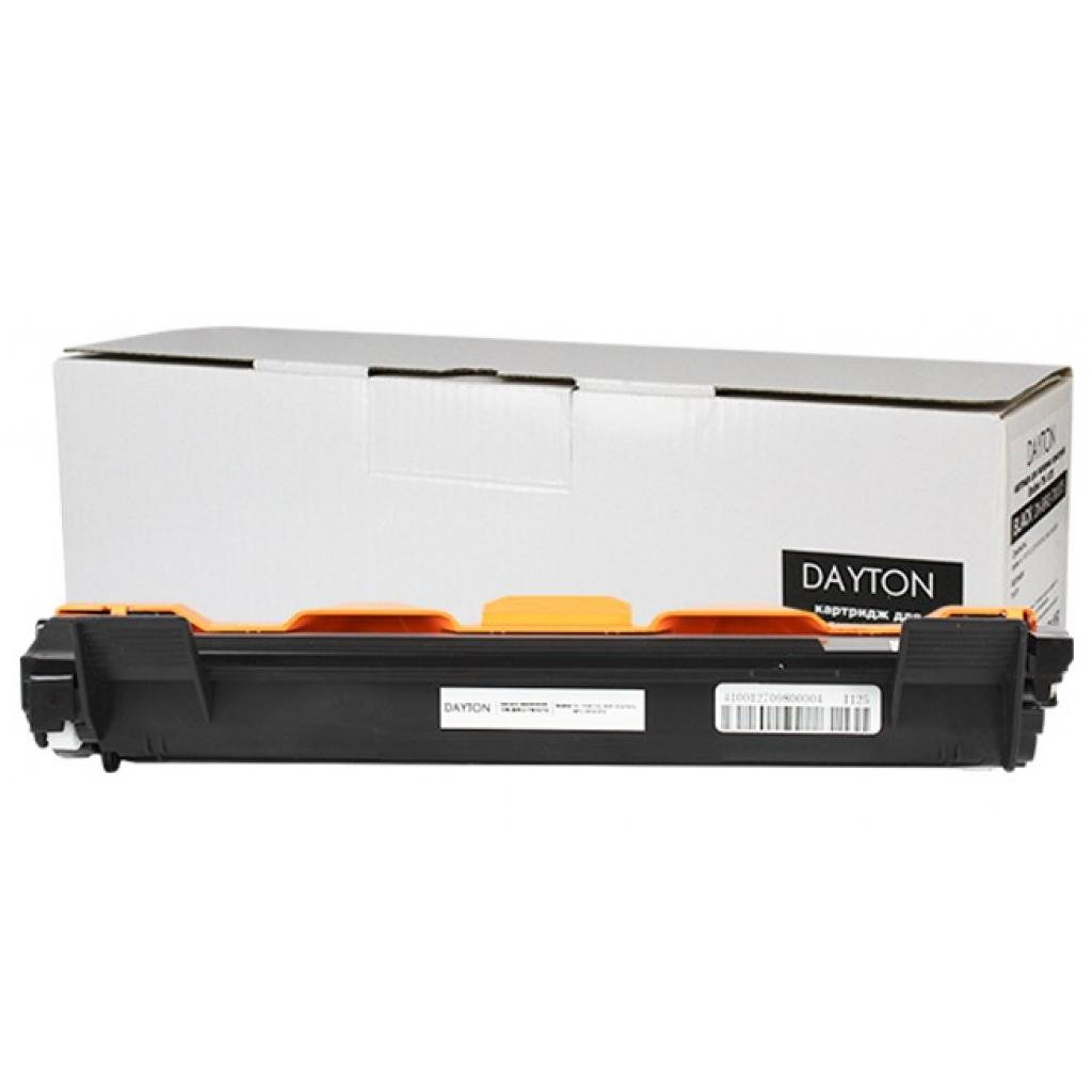 Картридж Dayton BrotherTN-10751k (DN-BRO-TN1075)