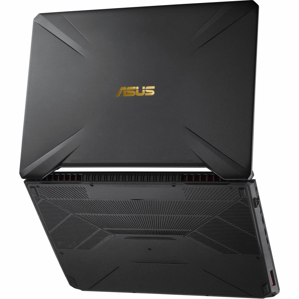 Ноутбук ASUS TUF Gaming FX505DV-AL020 (90NR02N1-M05150) изображение 6