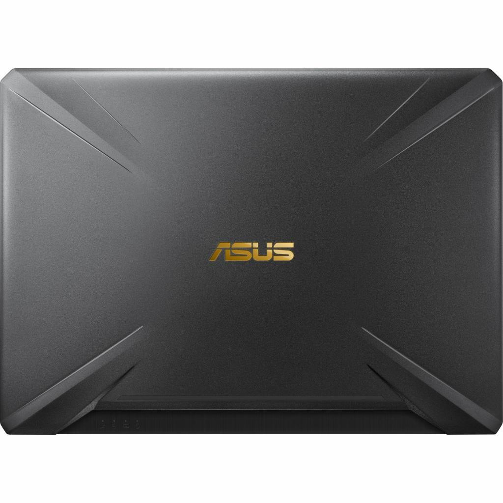Ноутбук ASUS TUF Gaming FX505DV-AL020 (90NR02N1-M05150) изображение 8