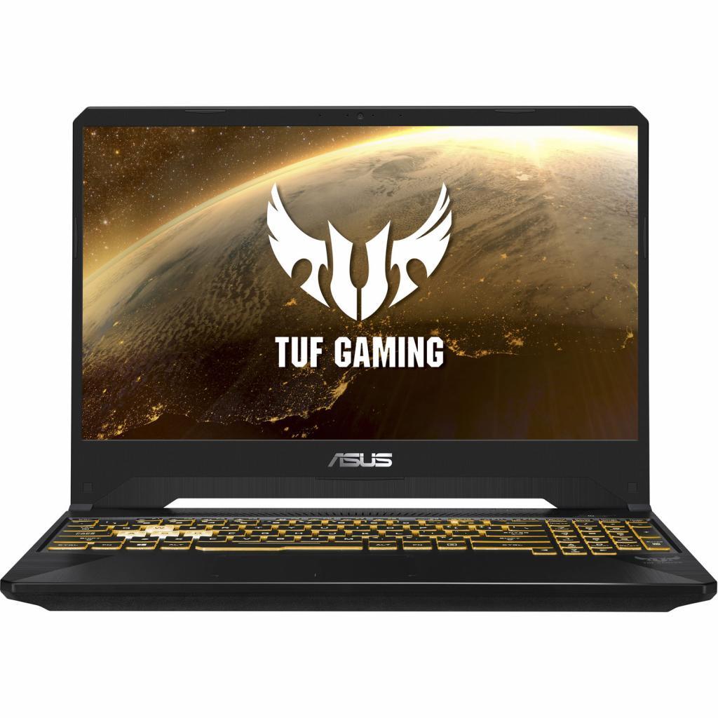 Ноутбук ASUS TUF Gaming FX505DV-AL020 (90NR02N1-M05150)