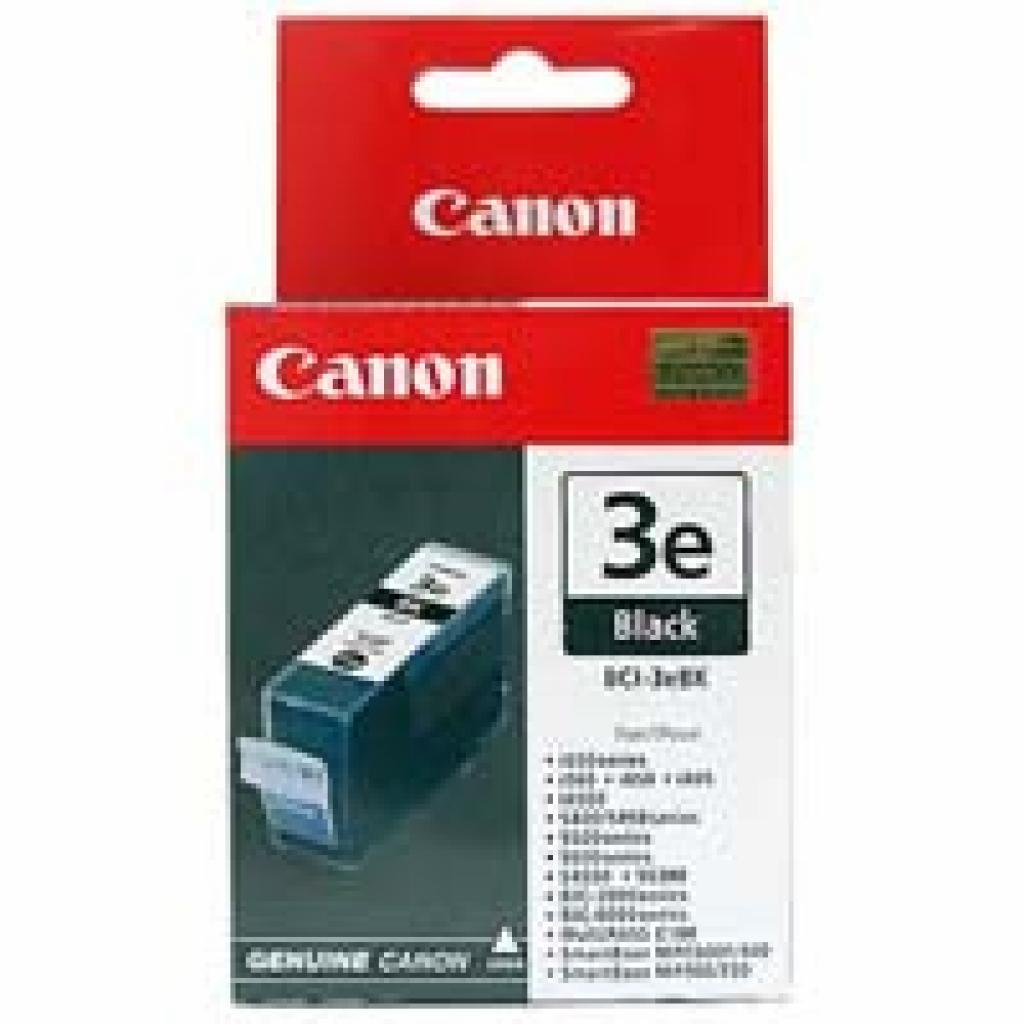 Картридж BCI-3e Black Canon (4479A002)
