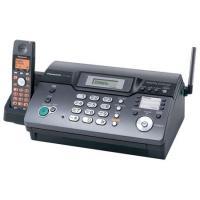 Факсимильный аппарат PANASONIC KX-FC966 (KX-FC966UA-T)