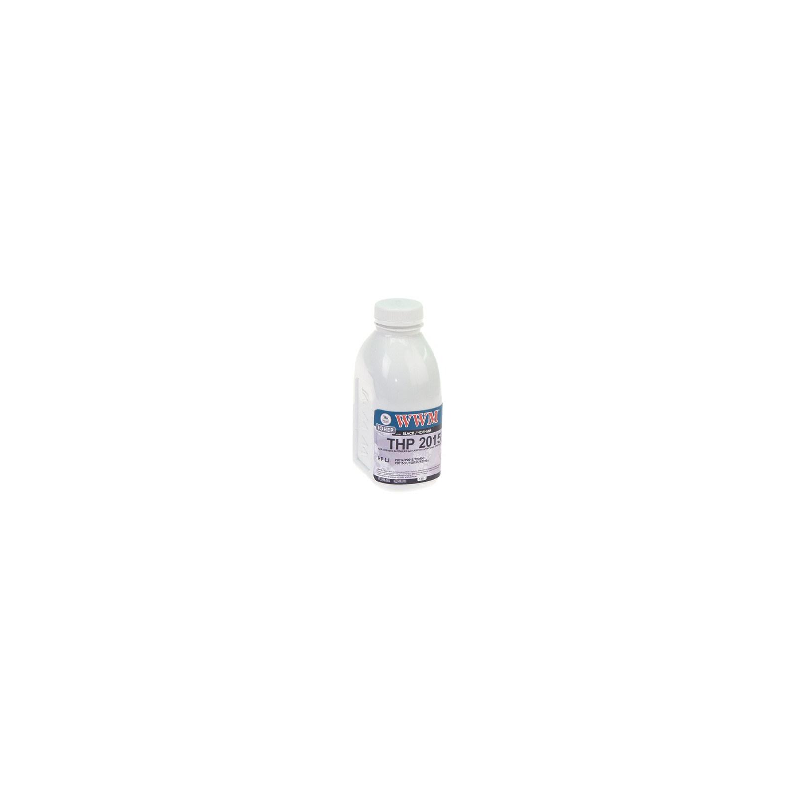 Тонер WWM HP LJ1160/1320 P2015/P2014/M2727nf (TB74)