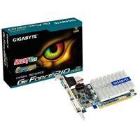 Видеокарта GeForce 210 1024Mb GIGABYTE (GV-N210SL-1GI)