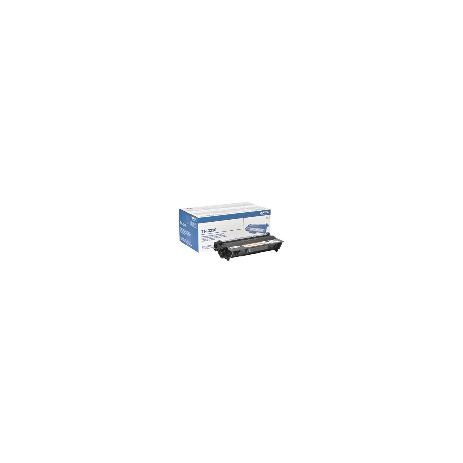 Картридж Brother для HL-54xx (3000ст) (TN3330)