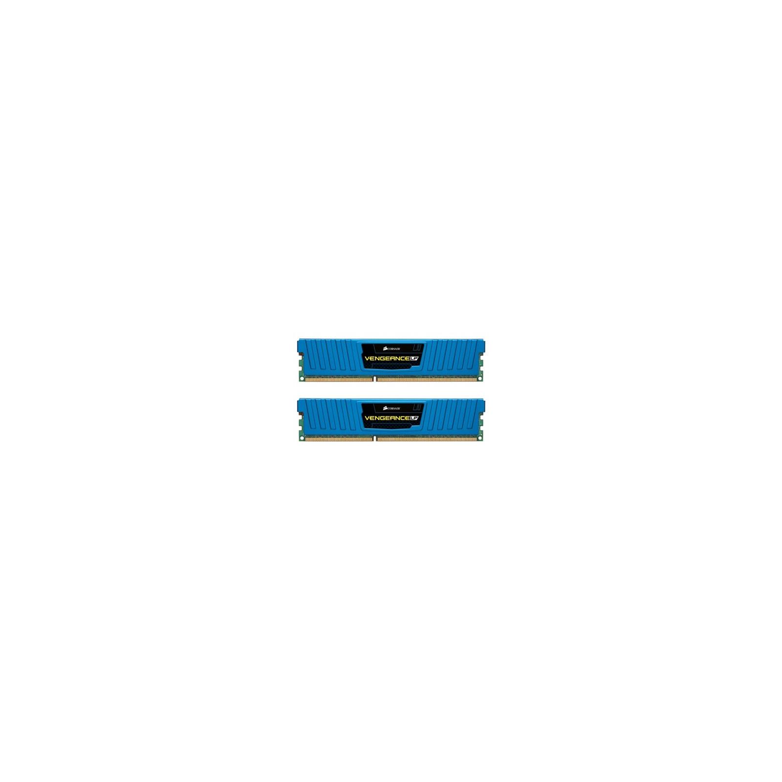 Модуль памяти для компьютера DDR3 8GB (2x4GB) 2133 MHz CORSAIR (CML8GX3M2A2133C11B)
