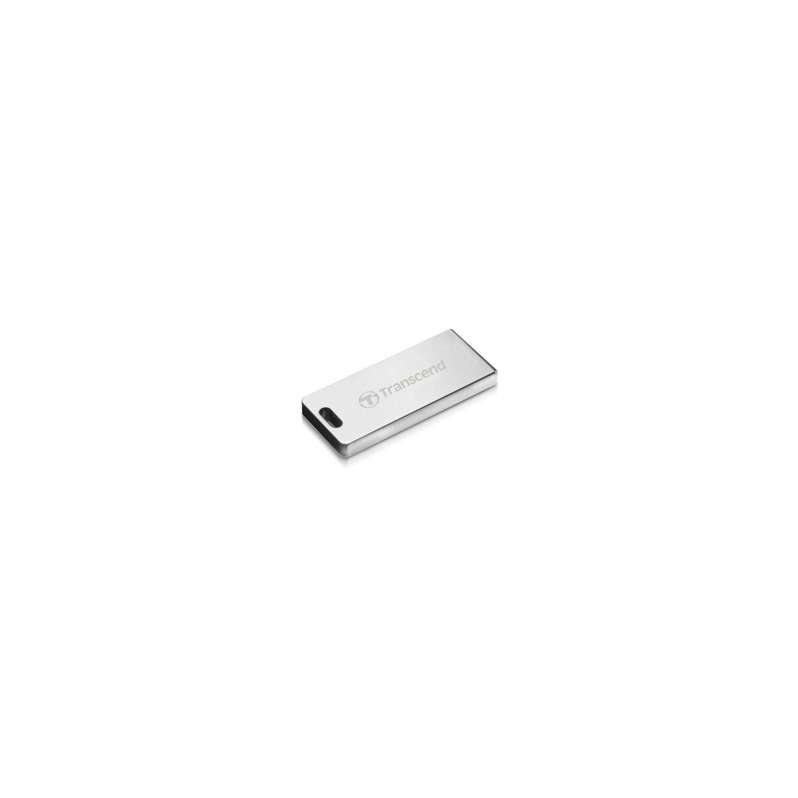 USB флеш накопитель Transcend 32Gb JetFlash T3S (TS32GJFT3S)