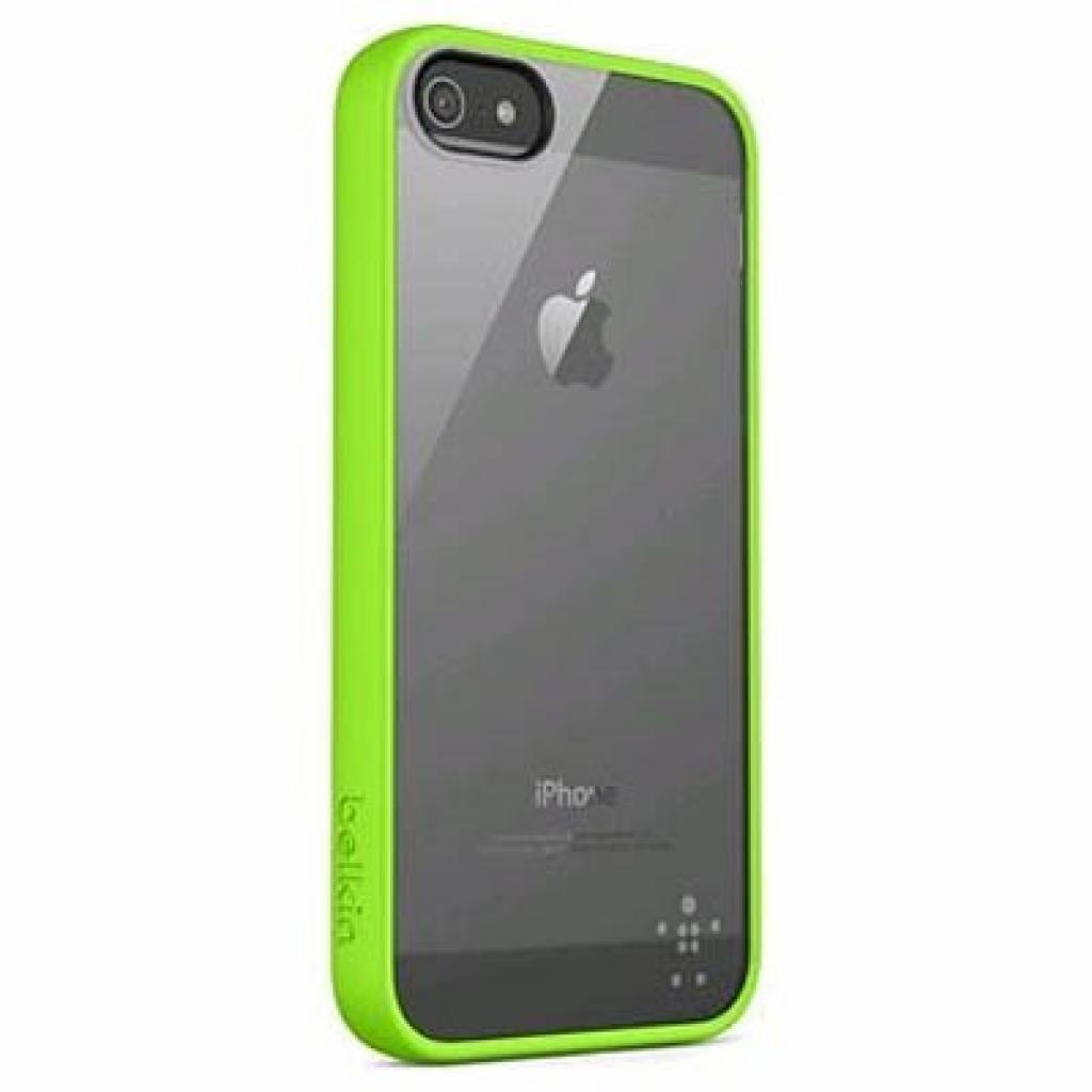 Чехол для моб. телефона Belkin iPhone 5/5s Candy Case (F8W153vfC02)
