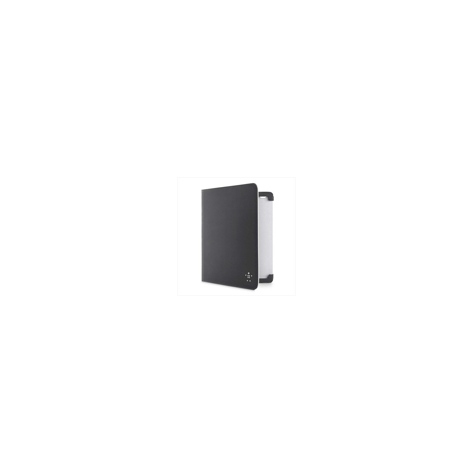 Чехол для планшета Belkin Folio Bi-fold folio (Black) (F8N771cwC00)