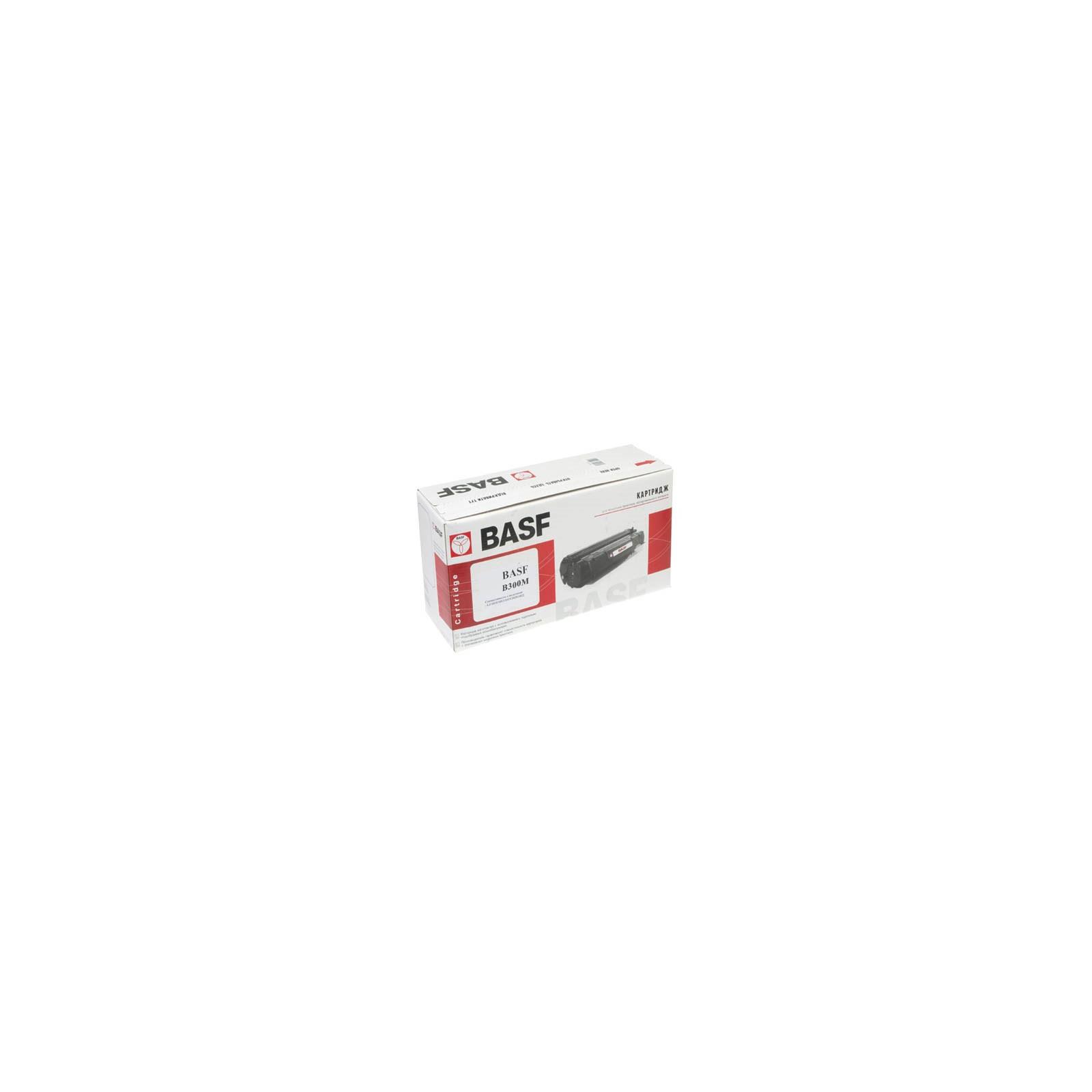 Картридж BASF для Samsung CLP-300/300N//3160 Magenta (B300M)