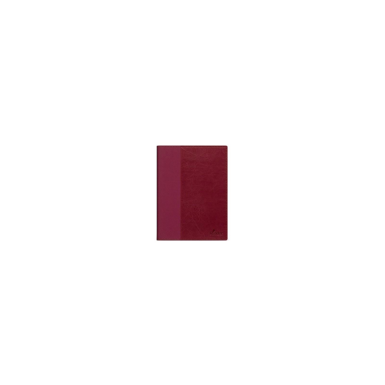Чехол для электронной книги SONY CL22R red для PRS-T2 (PRSACL22R.WW2)