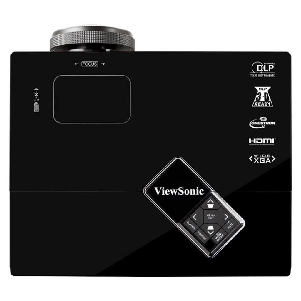 Проектор Viewsonic PJD6683WS изображение 5
