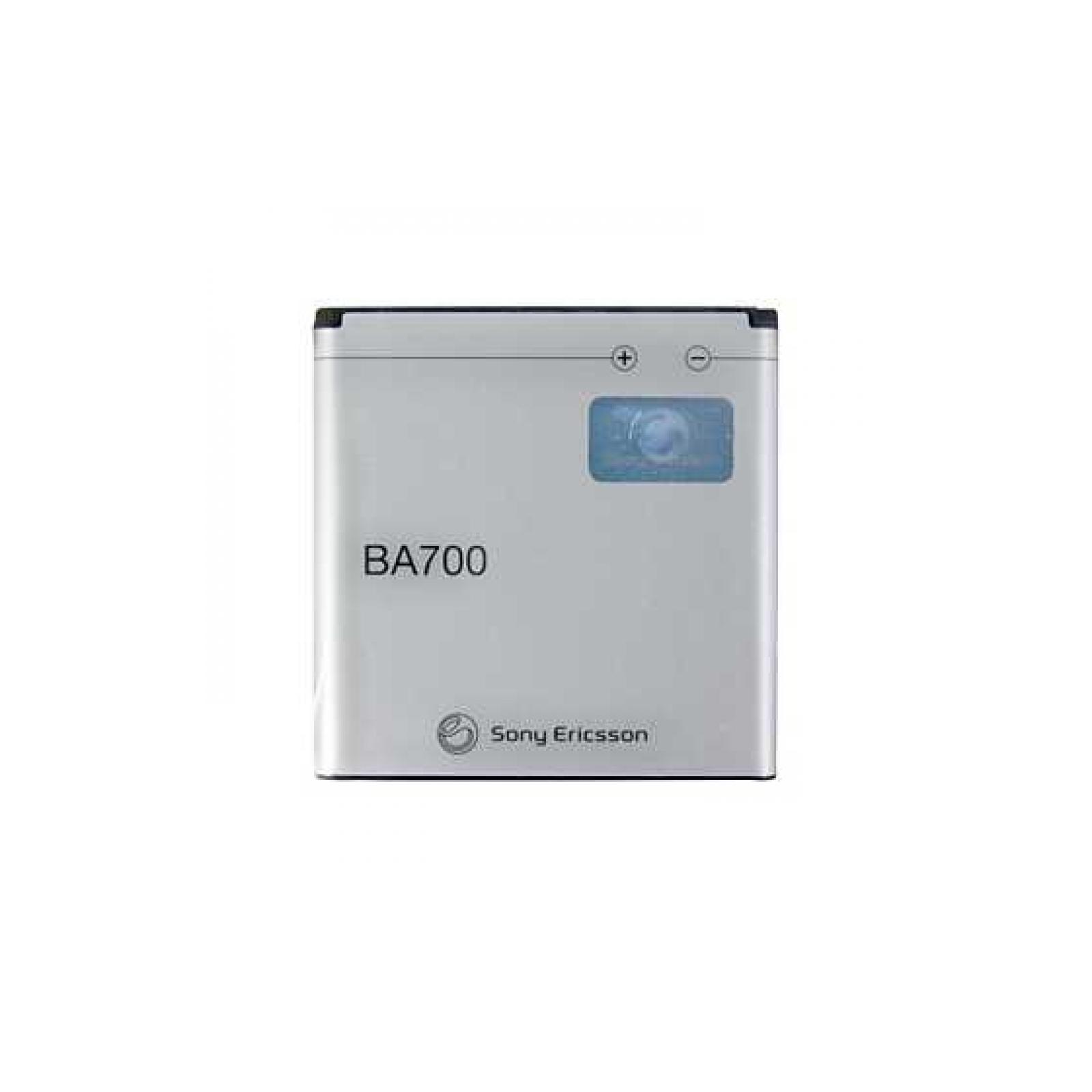 Аккумуляторная батарея SonyEricsson BA700