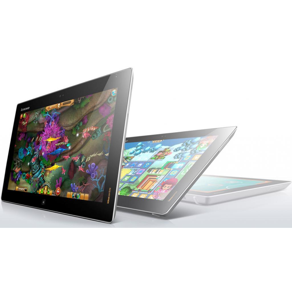 Компьютер Lenovo IdeaCentre Flex 20 (57-320250 / 57320250) изображение 2