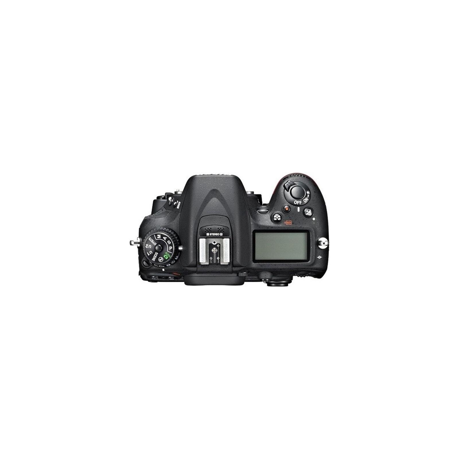 Цифровой фотоаппарат Nikon D610 body (VBA430AE) изображение 3