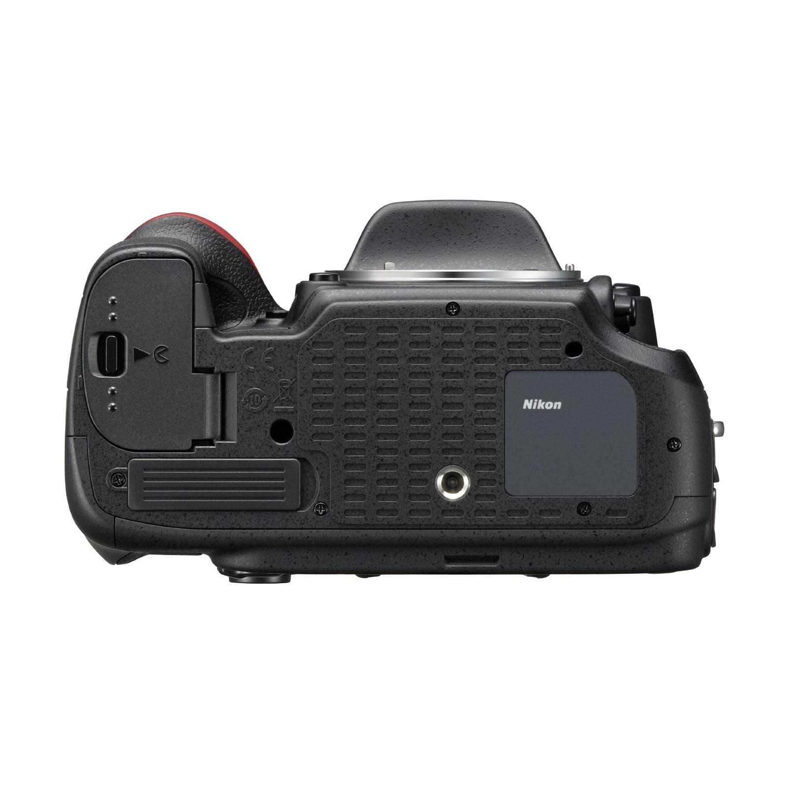 Цифровой фотоаппарат Nikon D610 body (VBA430AE) изображение 4