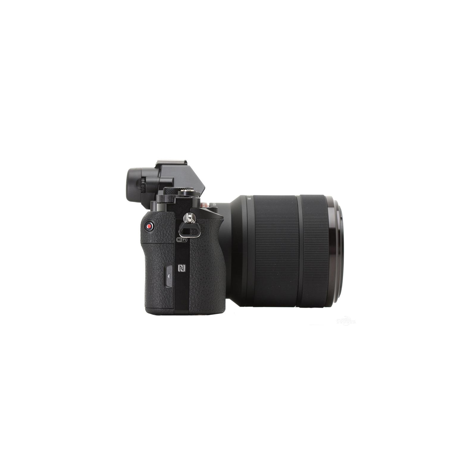 Цифровой фотоаппарат SONY Alpha 7 28-70 kit black (ILCE7KB.RU2) изображение 8