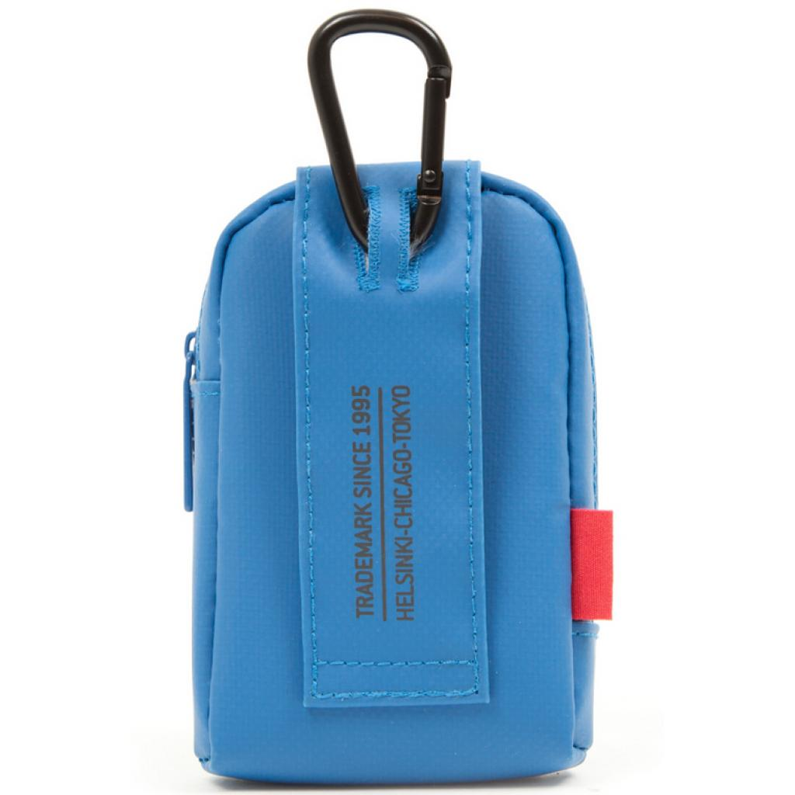 Фото-сумка Golla Digi Bag Burt PVC/polyester /blue (G1353) изображение 2
