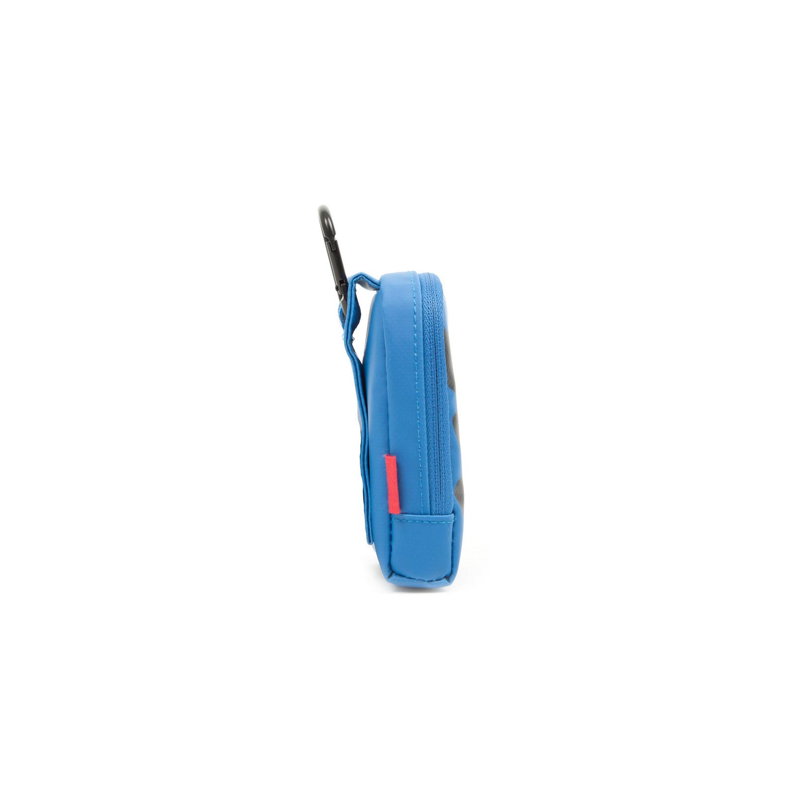Фото-сумка Golla Digi Bag Burt PVC/polyester /blue (G1353) изображение 3