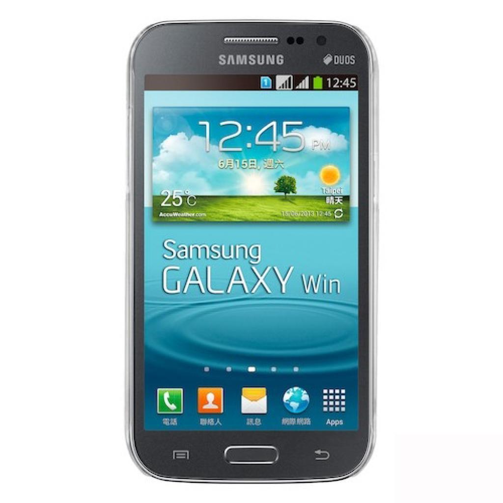Чехол для моб. телефона Metal-Slim Samsung I8552 Win /Transparent (C-K0019MX0017) изображение 2