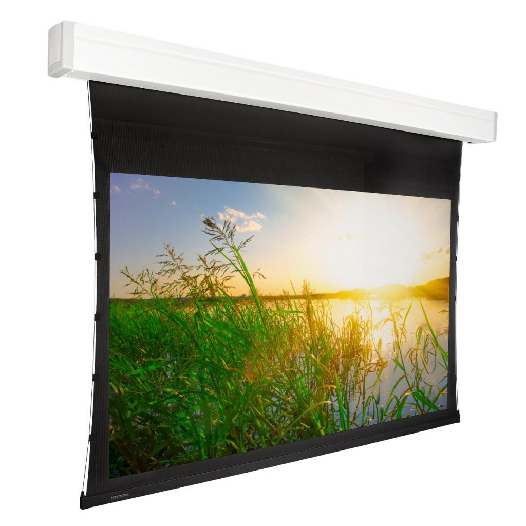 Проекционный экран Projecta Tensioned Elpro Electrol 196x340 cм (10102937) изображение 2