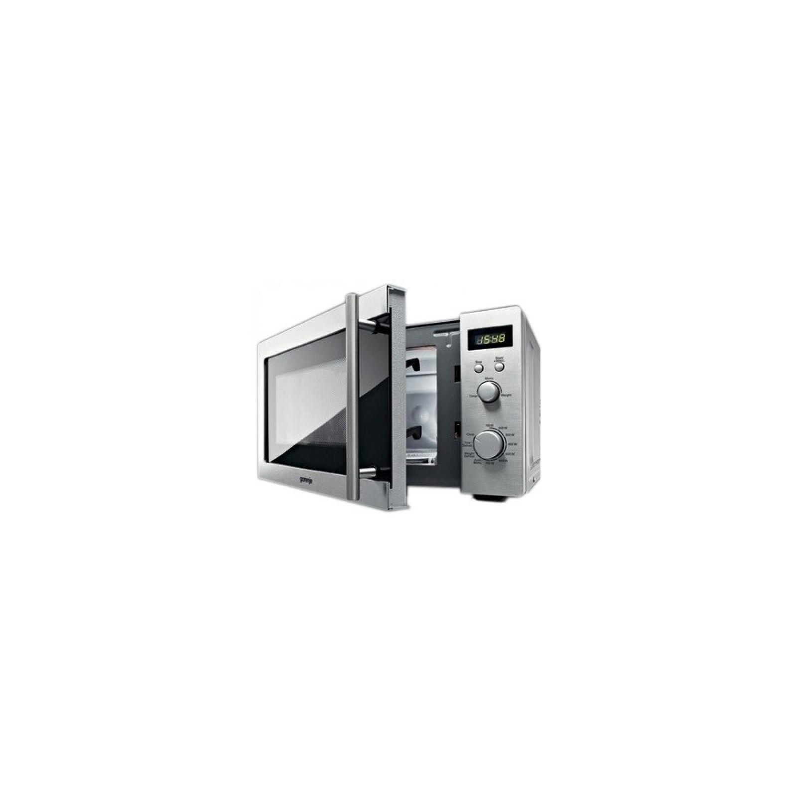 Микроволновая печь Gorenje MMO20DE изображение 3