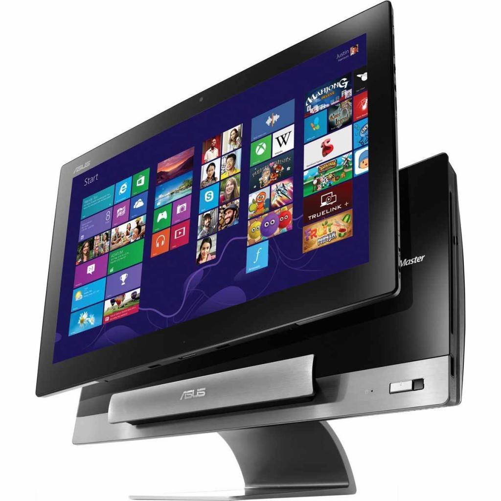Компьютер ASUS EeeTop P1801-B186K изображение 2