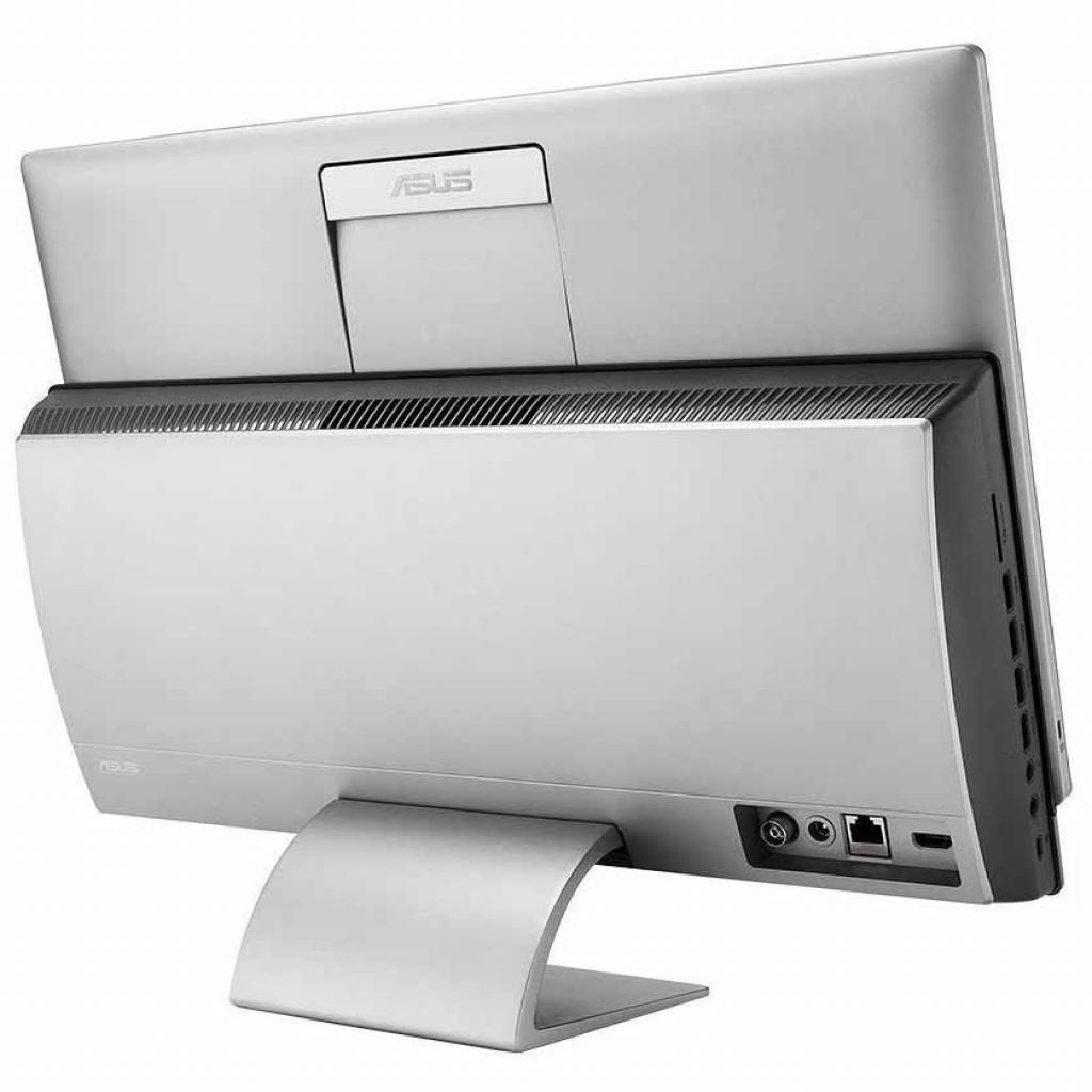 Компьютер ASUS EeeTop P1801-B186K изображение 5
