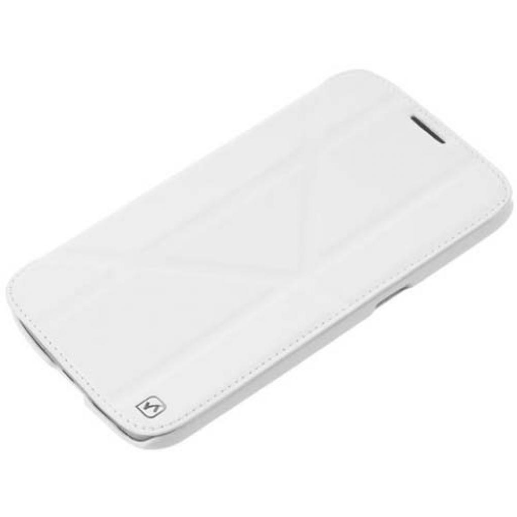 Чехол для моб. телефона HOCO для Samsung I9200 Galaxy Mega 6.3-Crystal/ HS-L036 (6061264)