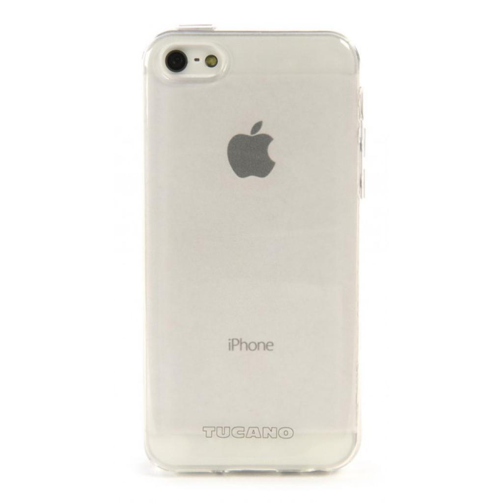 Чехол для моб. телефона Tucano iPhone 5С /Velo/Trasparente (IPHCV-TR)
