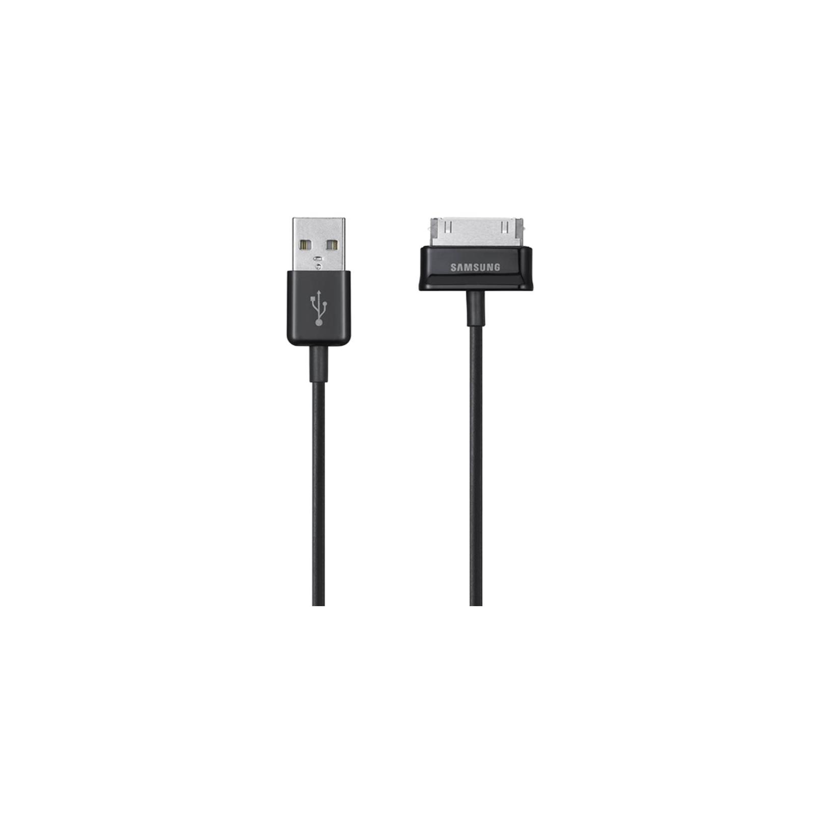 Дата кабель Samsung до Galaxy Tab P1000 (#ECC1DP0UBECSTD#)