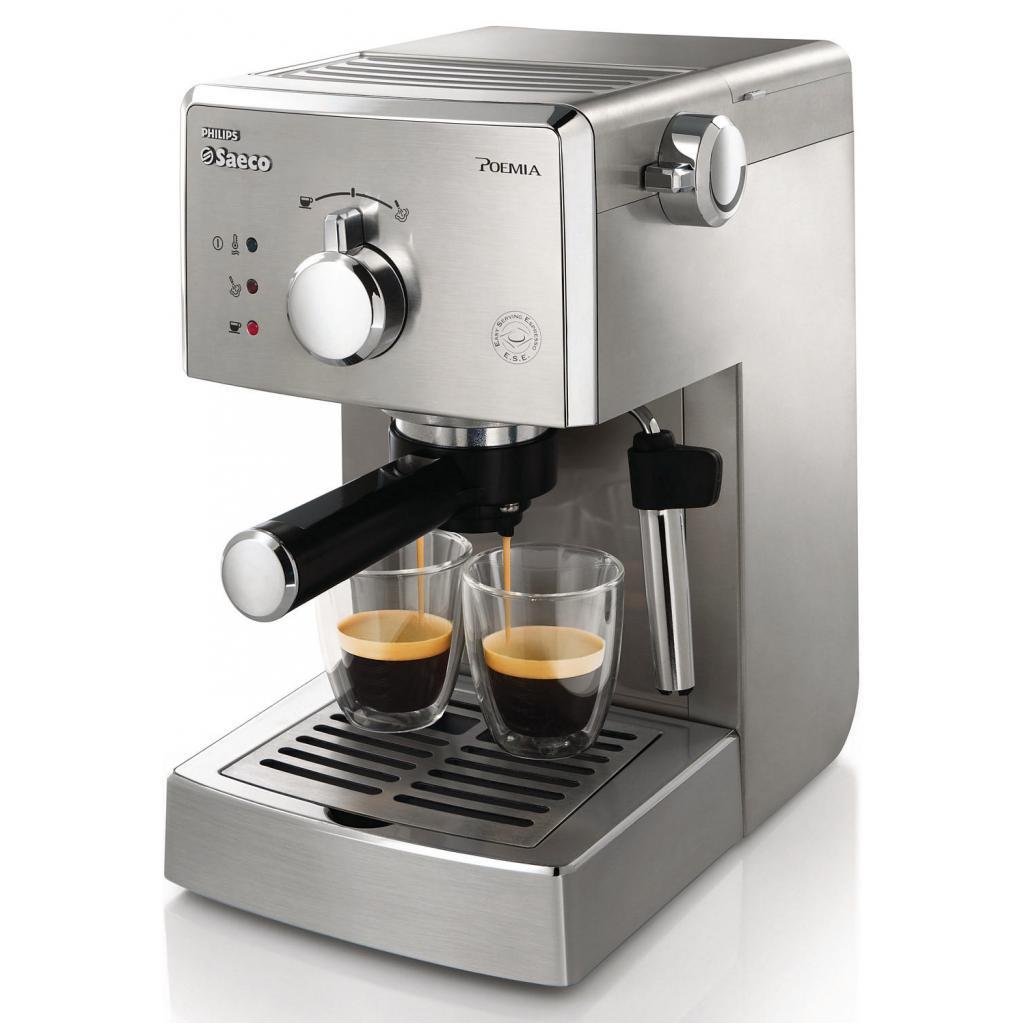 Кофеварка PHILIPS HD 8427/09 (HD8427/09)