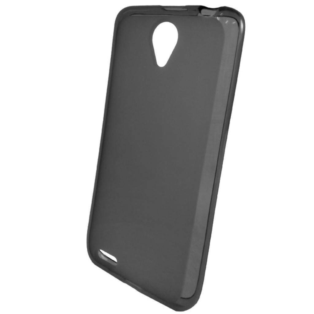 Чехол для моб. телефона GLOBAL для Lenovo S660 (темный) (1283126460456)