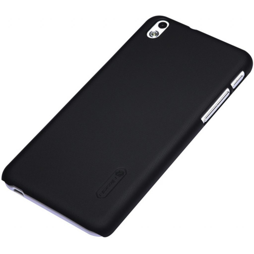 Чехол для моб. телефона NILLKIN для HTC Desire 816 /Super Frosted Shield/Black (6147100) изображение 2