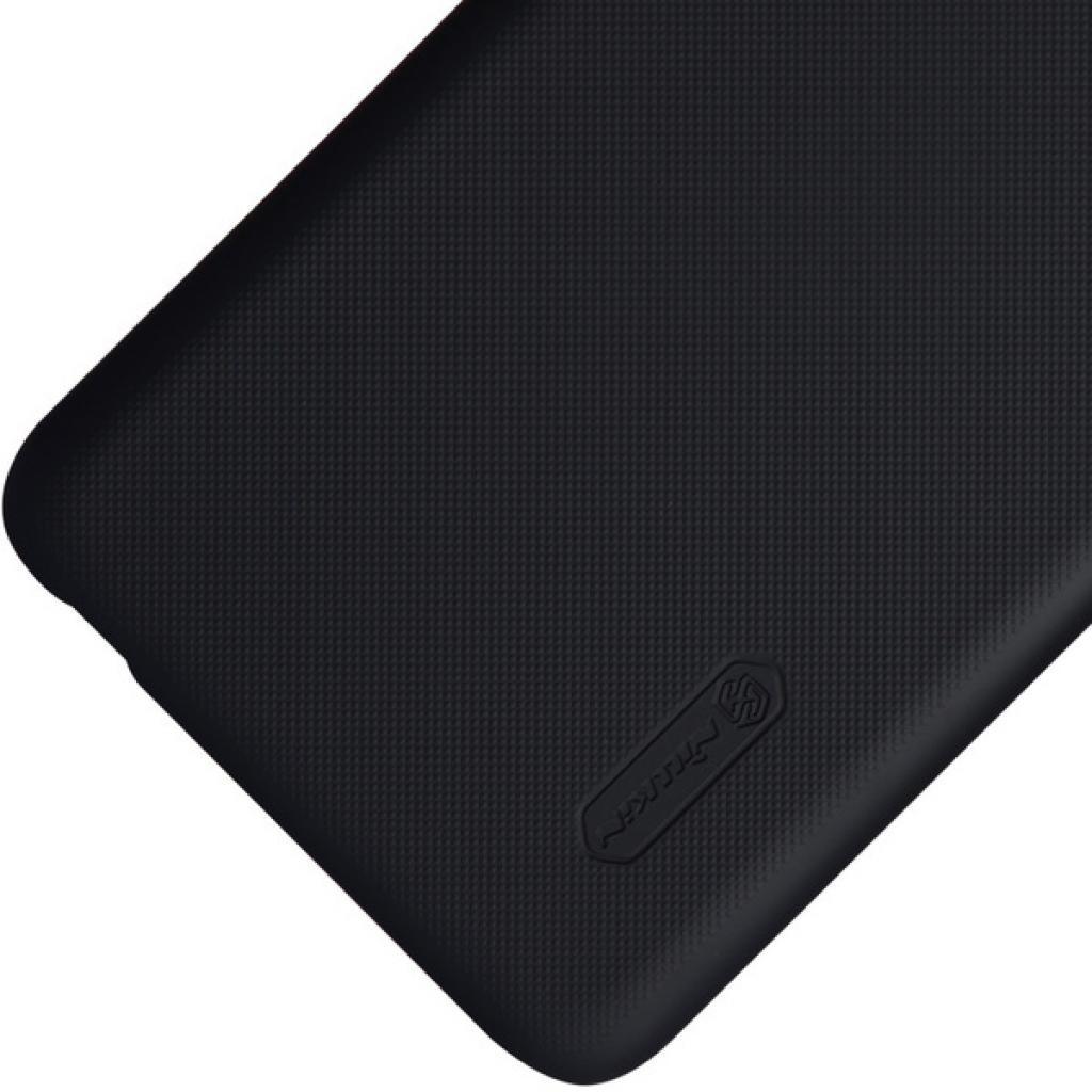 Чехол для моб. телефона NILLKIN для HTC Desire 816 /Super Frosted Shield/Black (6147100) изображение 3