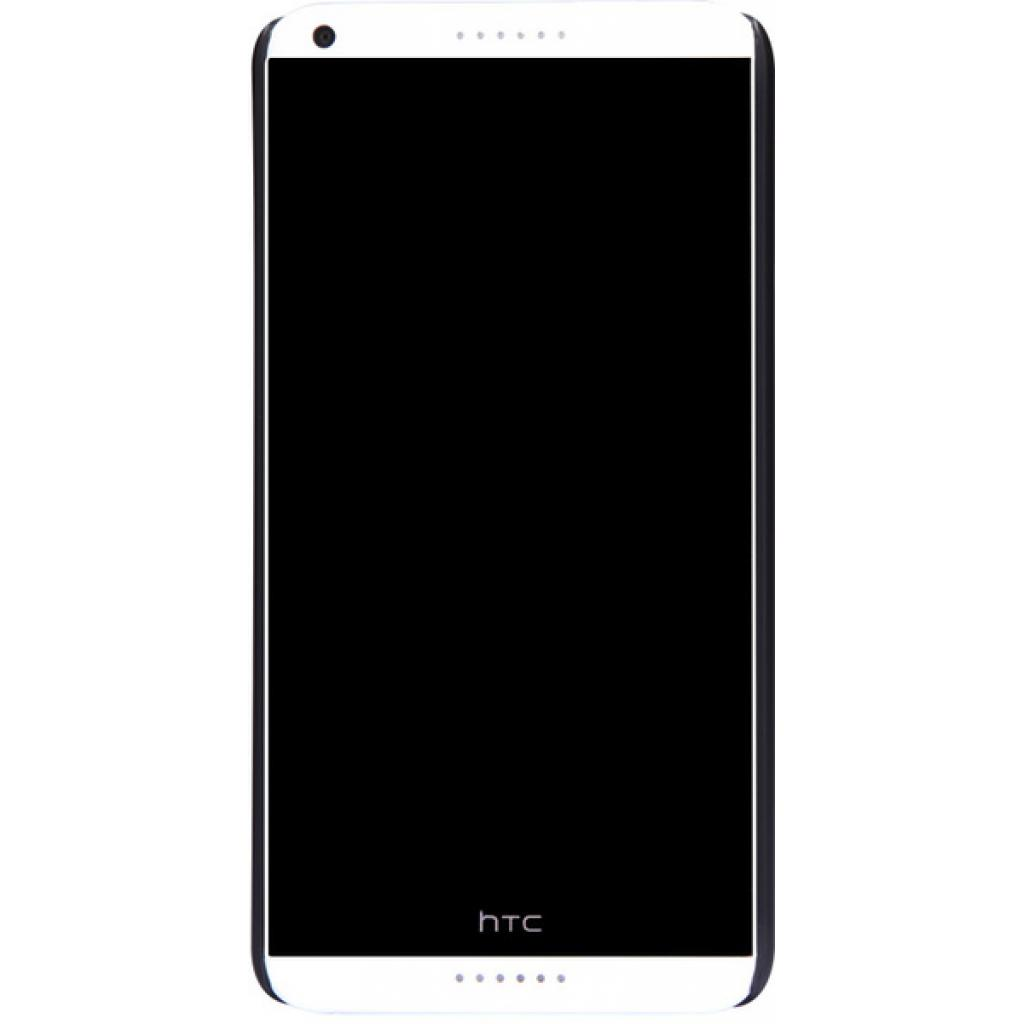 Чехол для моб. телефона NILLKIN для HTC Desire 816 /Super Frosted Shield/Black (6147100) изображение 5