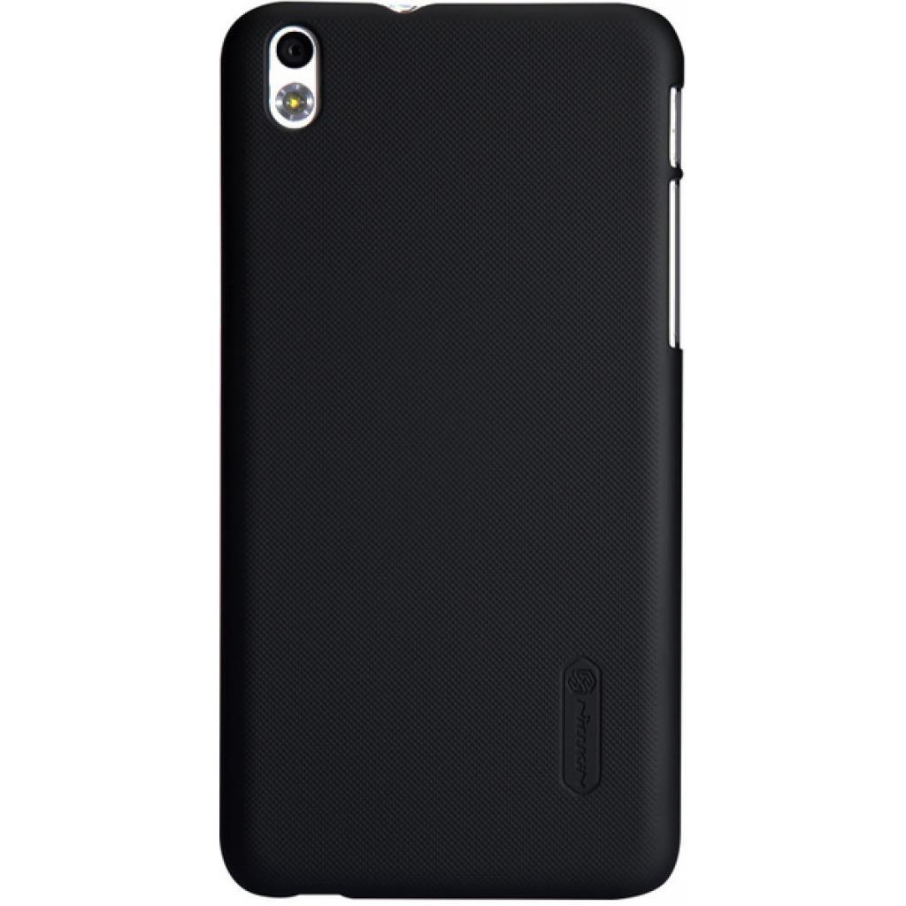 Чехол для моб. телефона NILLKIN для HTC Desire 816 /Super Frosted Shield/Black (6147100)