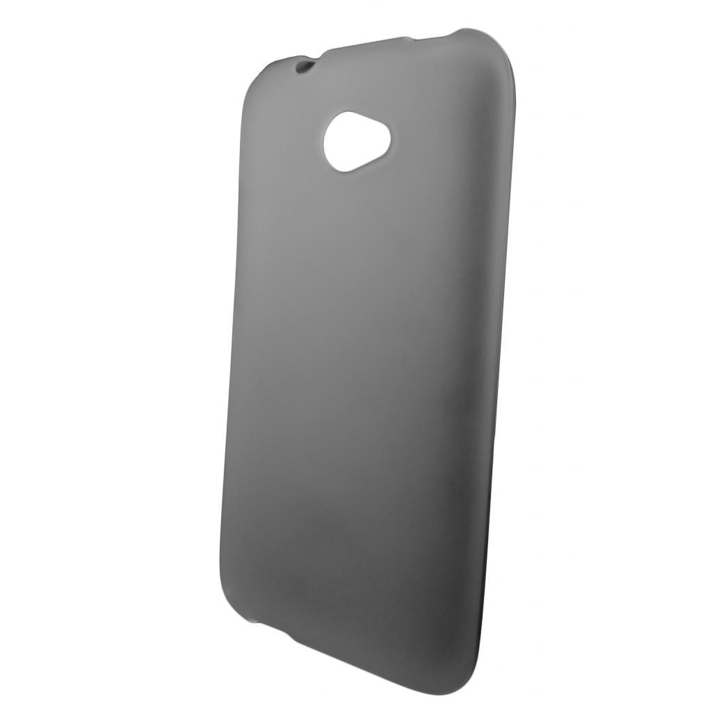 Чехол для моб. телефона GLOBAL для HTC Desire 601 (темный) (1283126453809)