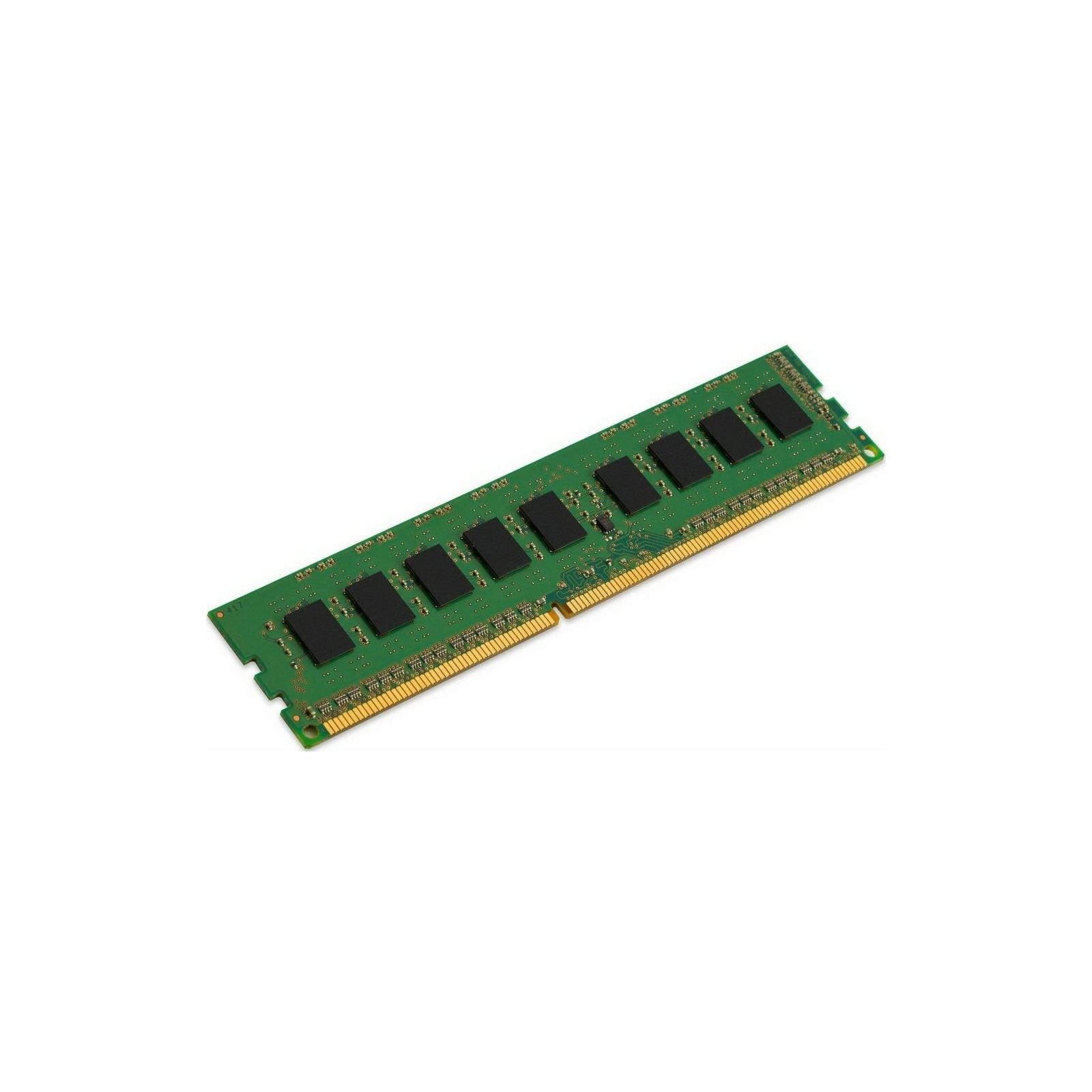 Модуль памяти для компьютера DDR3 8GB 1600 MHz Kingston (KTH9600C/8G)