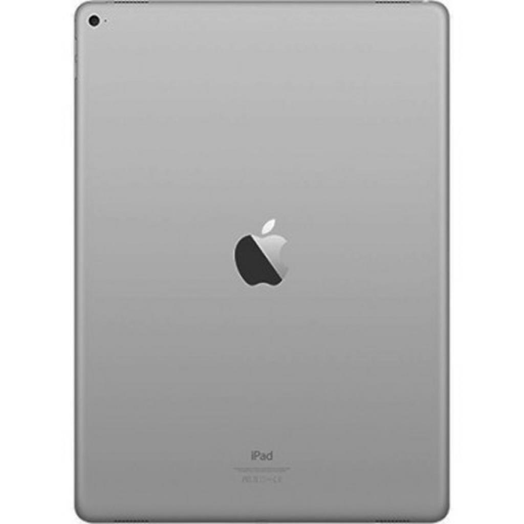 Планшет Apple A1584 iPad Pro Wi-Fi 128GB Space Gray (ML0N2RK/A) изображение 2