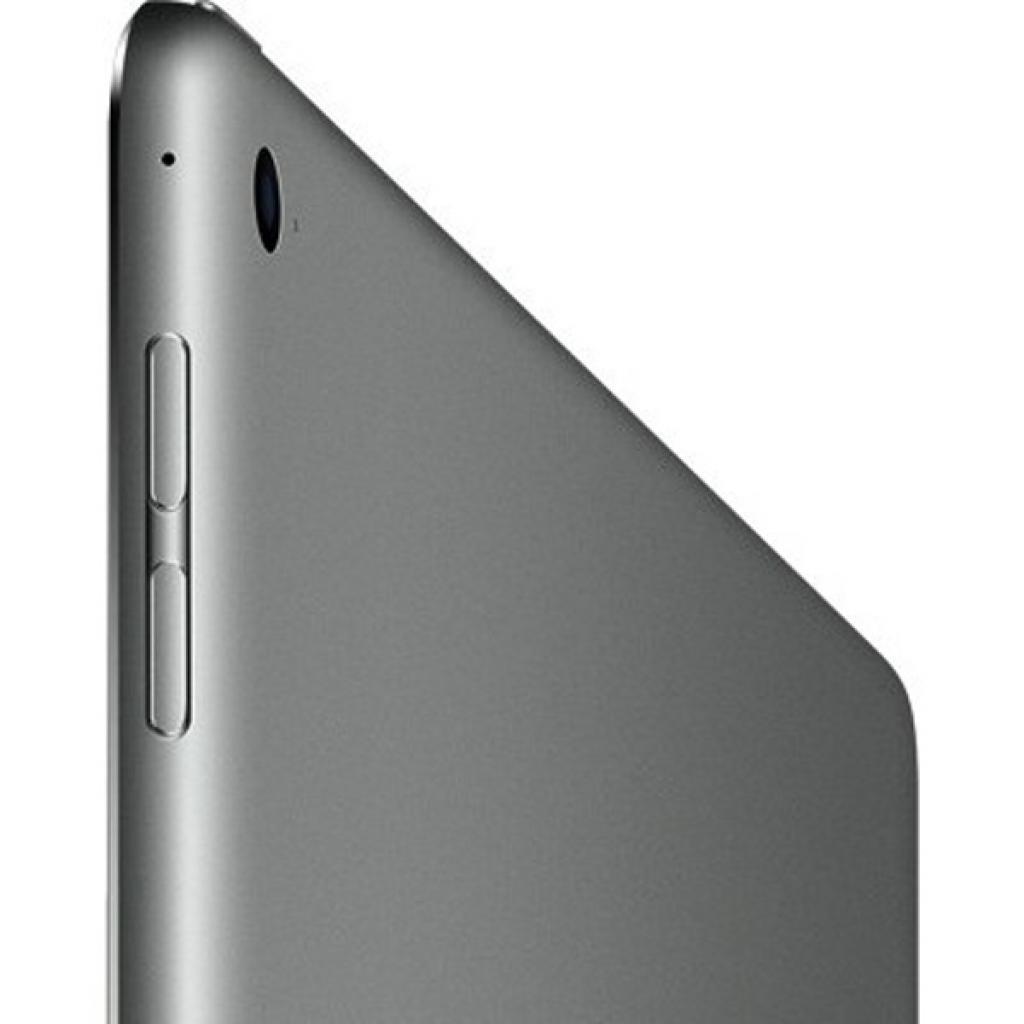 Планшет Apple A1584 iPad Pro Wi-Fi 128GB Space Gray (ML0N2RK/A) изображение 3