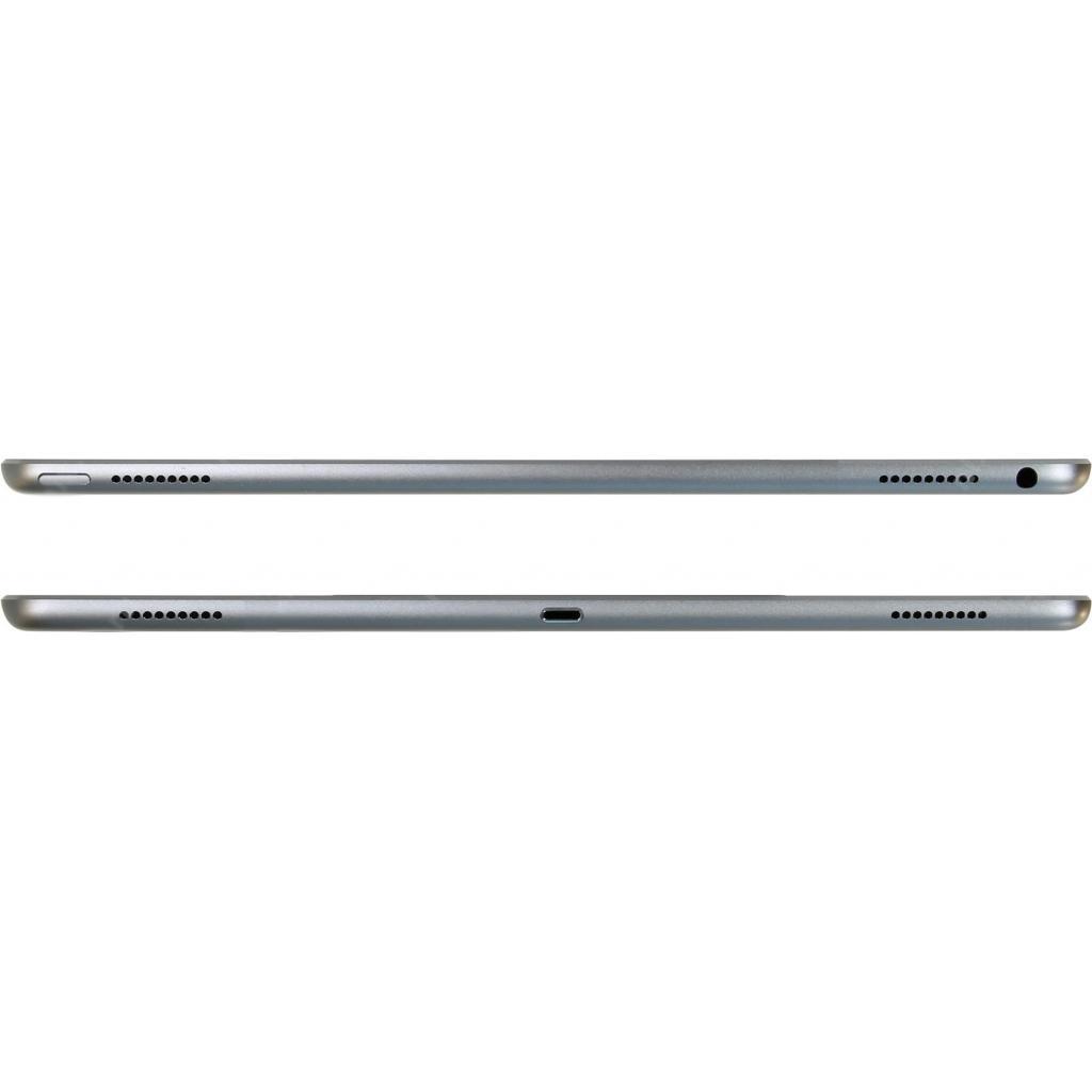 Планшет Apple A1584 iPad Pro Wi-Fi 128GB Space Gray (ML0N2RK/A) изображение 5