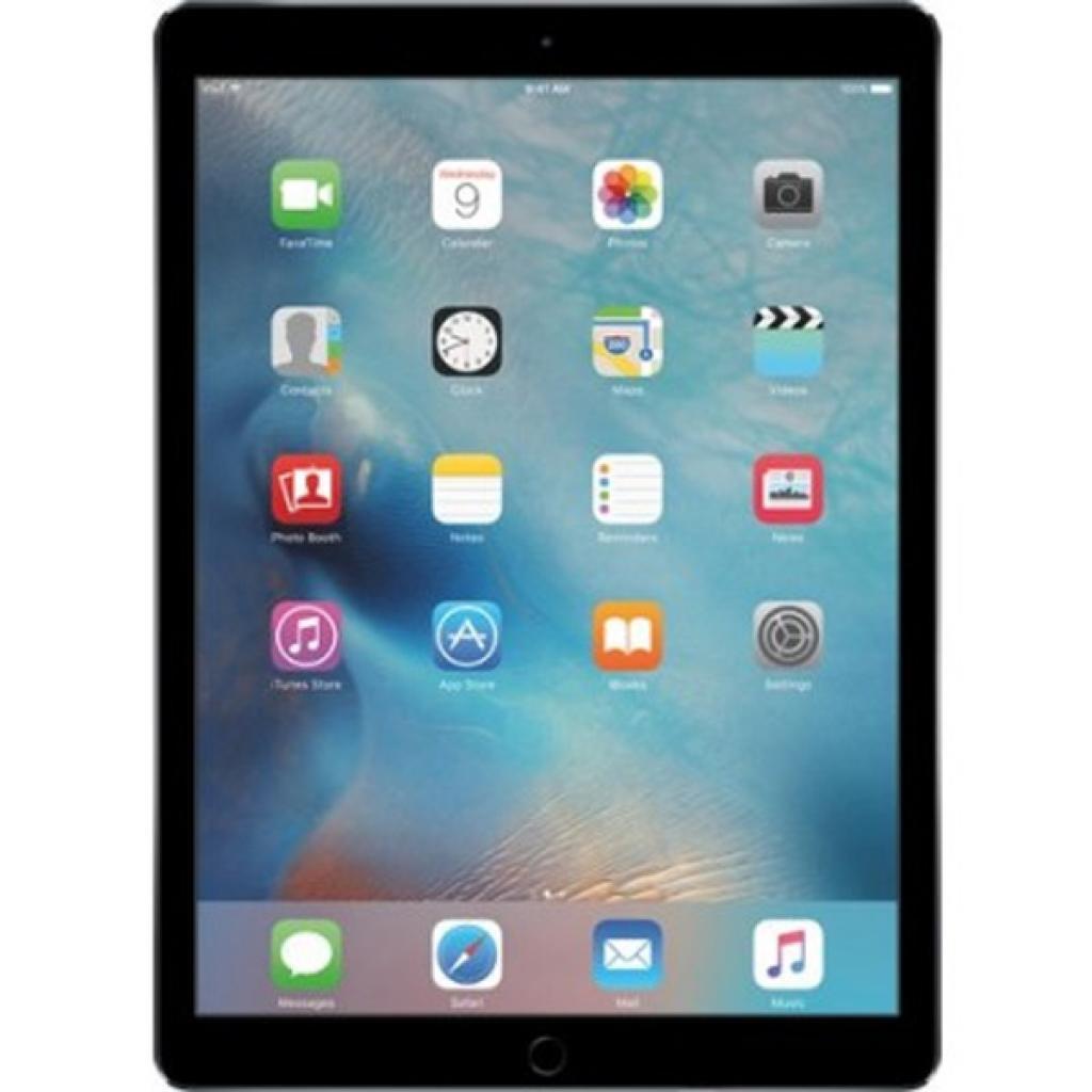 Планшет Apple A1584 iPad Pro Wi-Fi 128GB Space Gray (ML0N2RK/A)