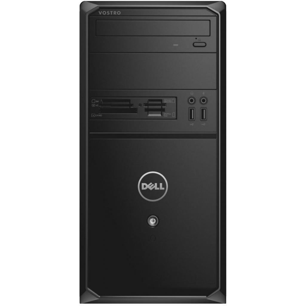 Компьютер Dell Vostro 3900MT (GBEARMT1605_118_P_win) изображение 2