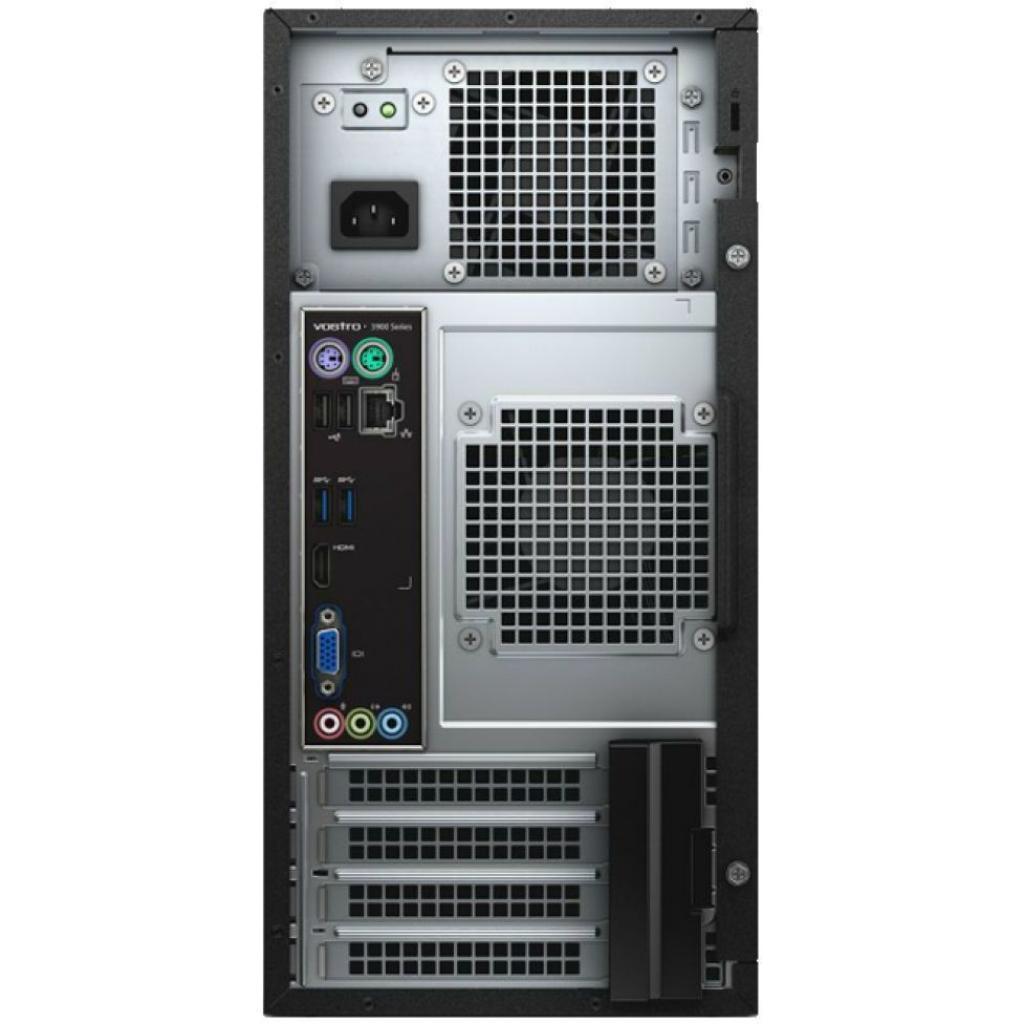 Компьютер Dell Vostro 3900MT (GBEARMT1605_118_P_win) изображение 3